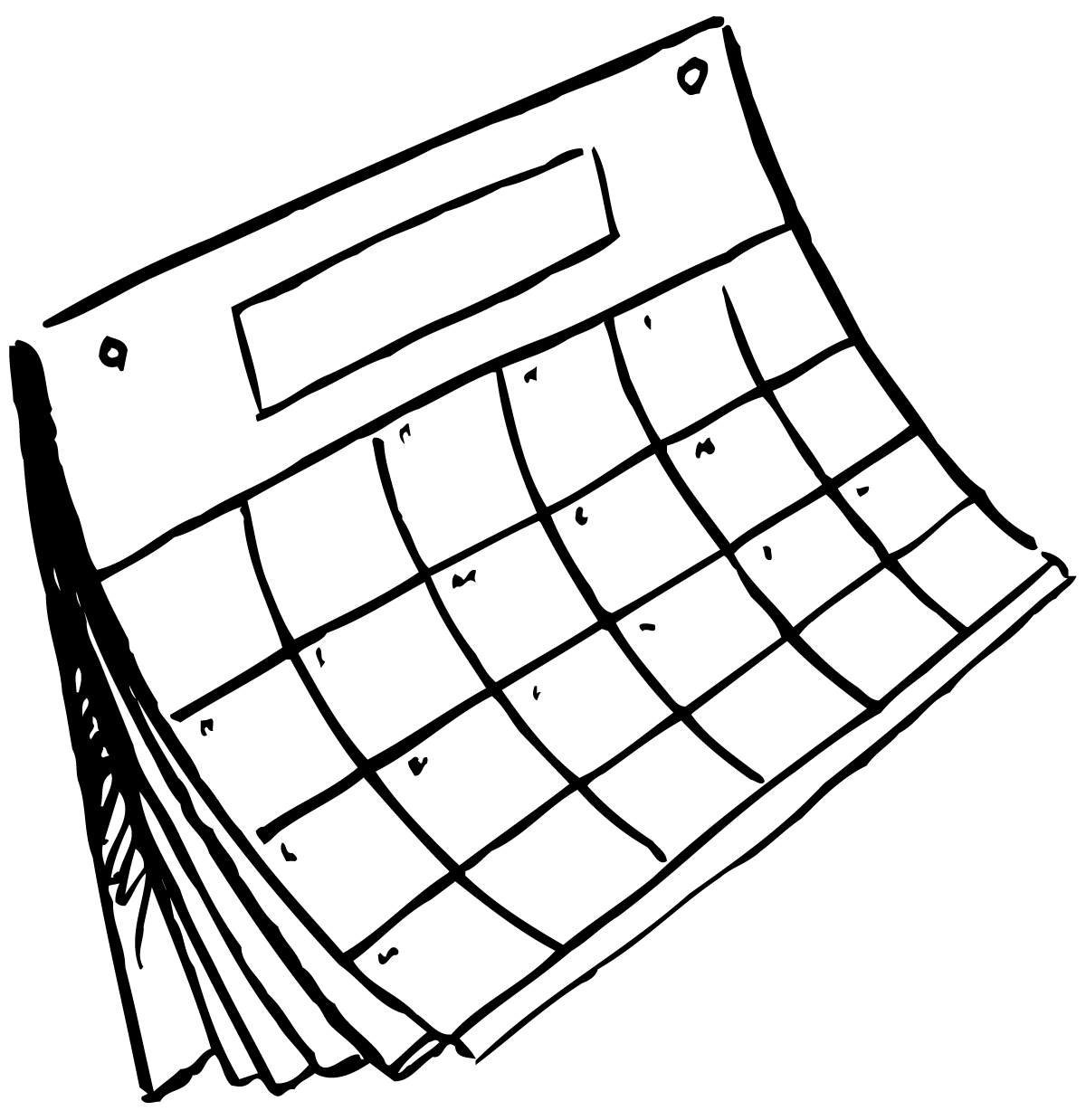 Calendar Clip Art : Why i prepent page lab shul